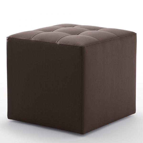 Kastel Kubox Hocker 45x45 cm