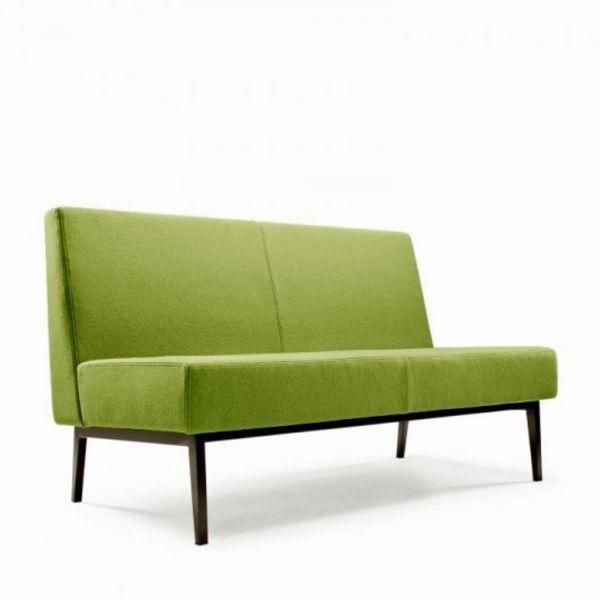 Gabler Büromöbel LOOP 2-Sitzer Loungesofa
