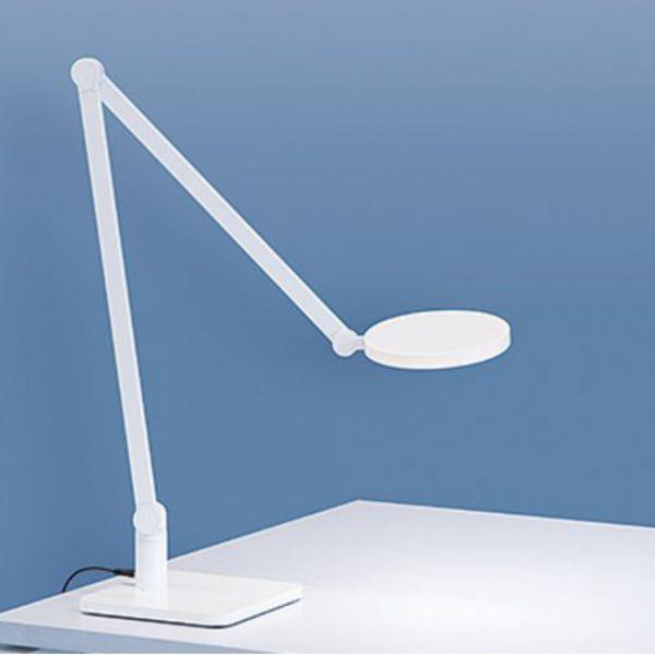 Lightnet Tischleuchte Lucielle T1 10W LED mit Fußplatte