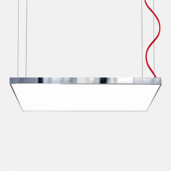 Lightnet Pendelleuchte Cubic Evolution Suspended Square