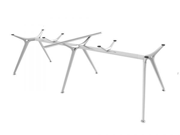 Actiu Arkitek Tischgestell W48 für 320x120 cm Konferenztisch