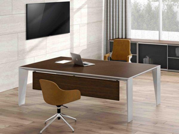 Luxus Management Schreibtisch