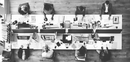 Ratgeber für Büroeinrichtung