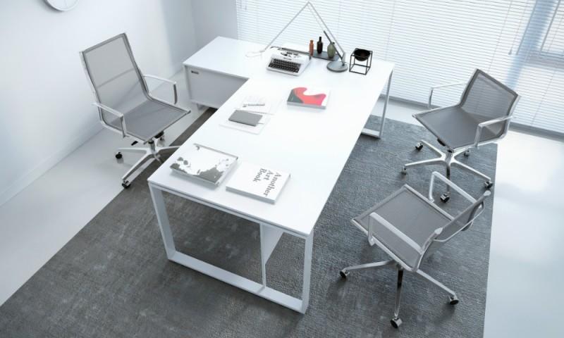 italienische Designer Büromöbel