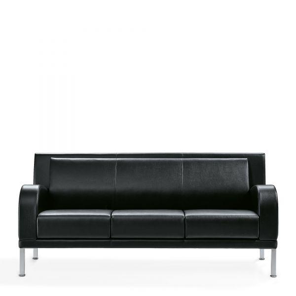 Kastel Kristall Sofa 3-Sitzer | Sofas | Empfangsmöbel | Alle ...