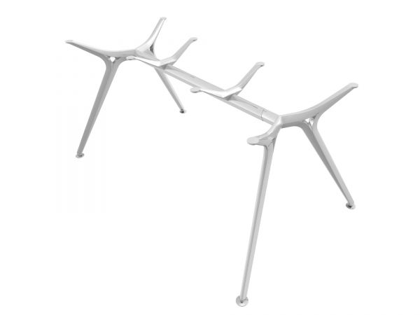 Actiu Arkitek Tischgestell W15 für 180x88 cm Schreibtisch