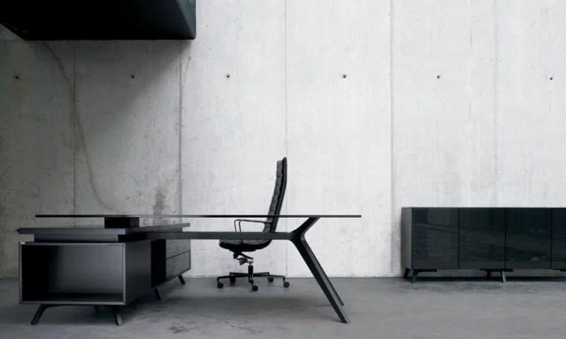 Frezza DR Designer Schreibtisch Executive