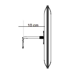 Caimi_Flap_Abstand_10cm_Wand