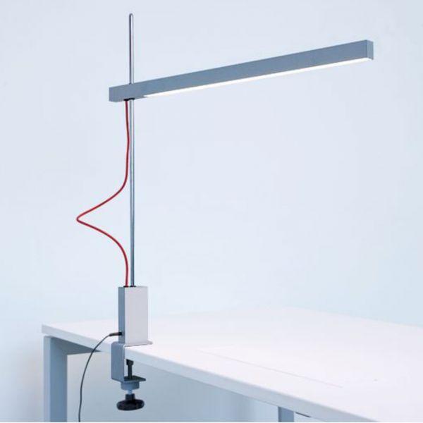 Lightnet Tischleuchte Travis T1 17W LED mit Tischklammer