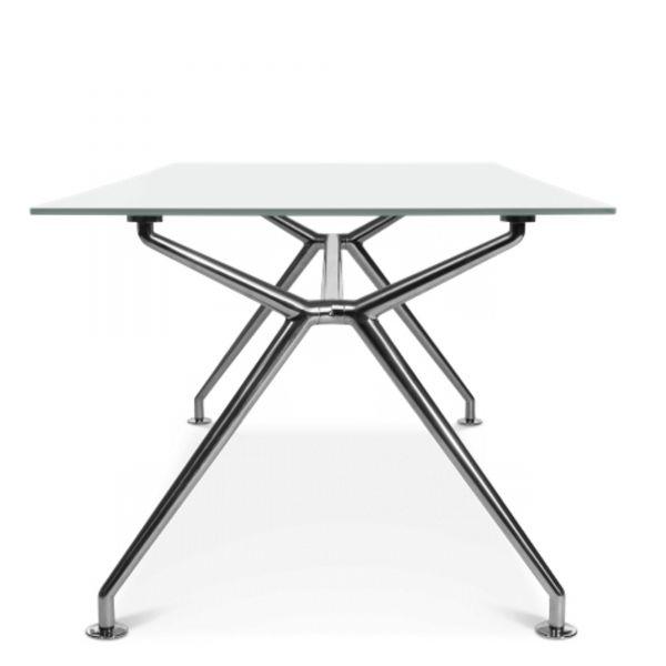 Wagner W-Table 220x110 cm Designer- Konferenztisch