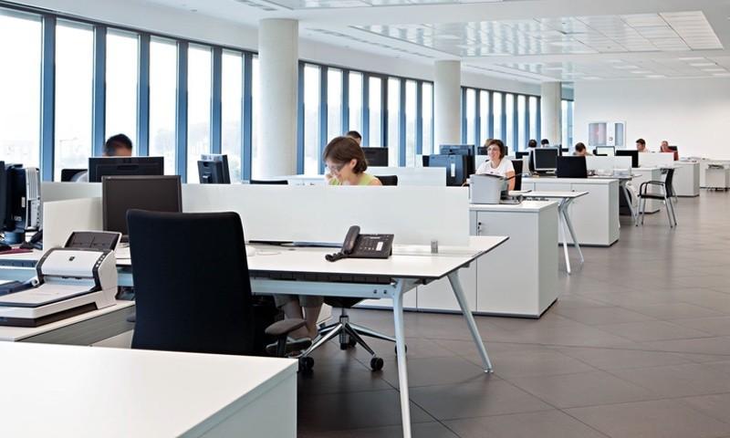 Büromöbel für Ihren Arbeitsplatz | große Auswahl ✓ | Büromöbel ...
