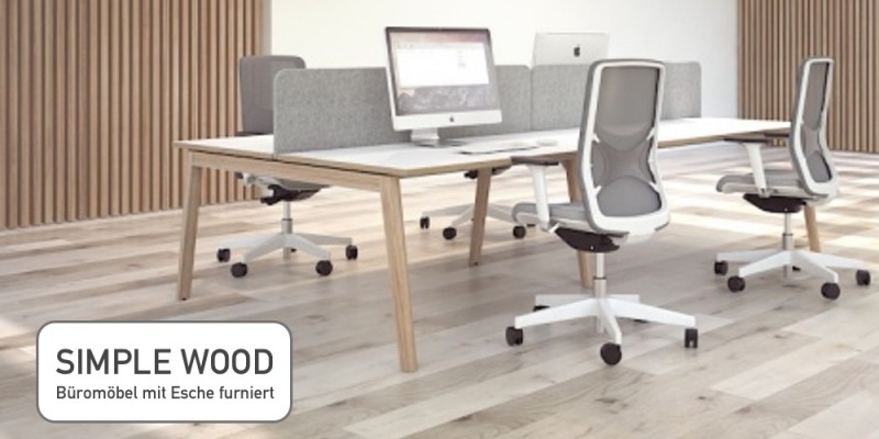 Büromöbel online bestellen | Büromöbel günstig online bestellen