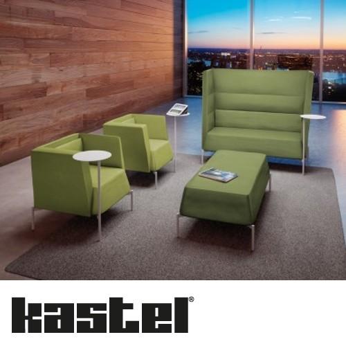 Kastel Sitzmöbel für Büro und Objekt