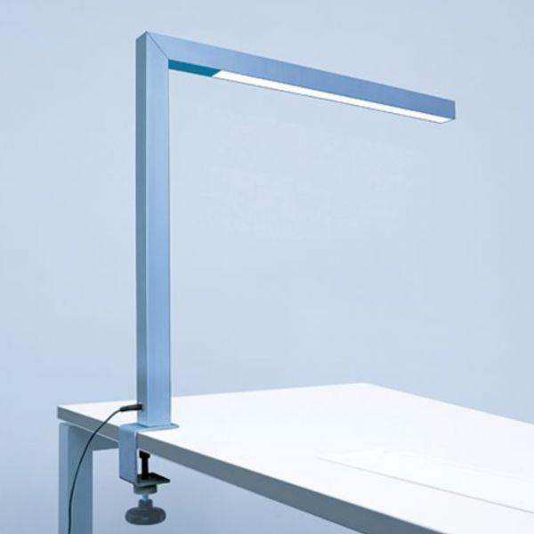 Lightnet Tischleuchte Travis T2 17W LED mit Tischklammer