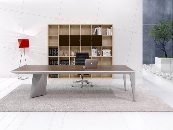 Luxus Schreibtisch fürs Management
