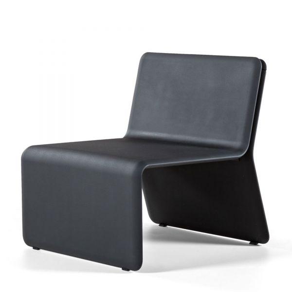 Actiu SHEY niedrig - flexibles Sitzmöbelsystem für Lounge