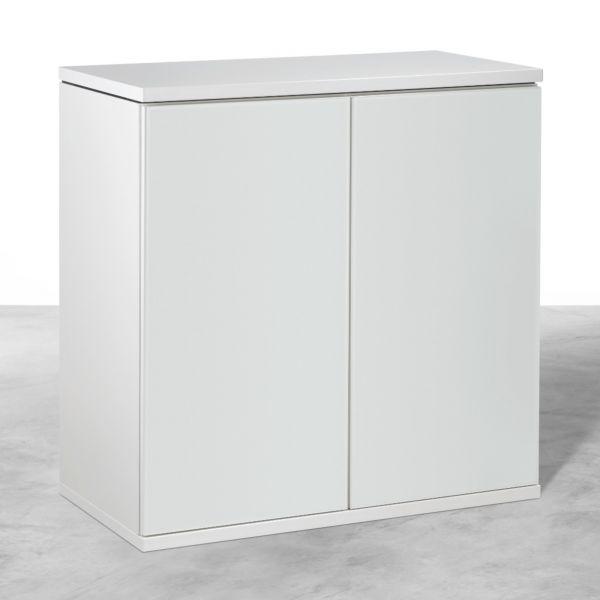 hund Möbelwerke - Qbix Space Schrank mit 2 Türen