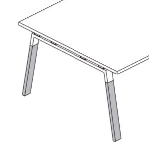 IDO_ColWood_Tischplatte_bundig