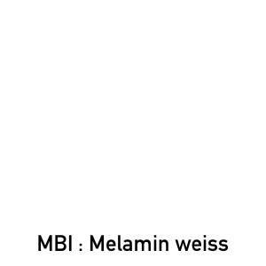 Melamin_weiss