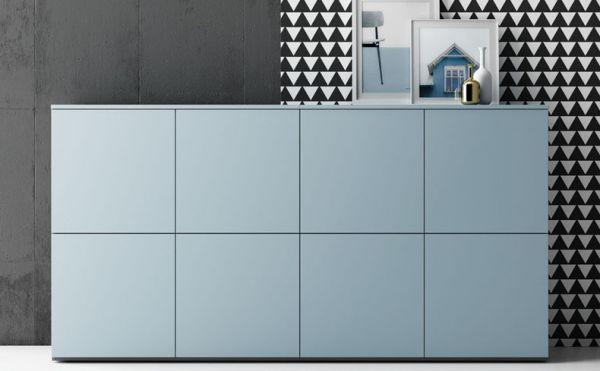 Frezza Madia Sideboard 240x46x123 (BxTxH)