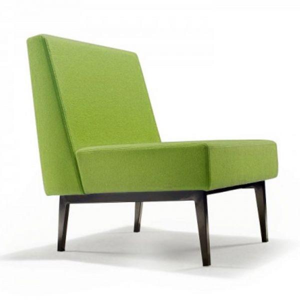Gabler Büromöbel LOOP 1-Sitzer Loungesofa