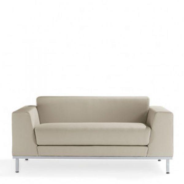 Kastel Komodo Sofa als 2-Sitzer | Sofas | Empfangsmöbel | Alle ...