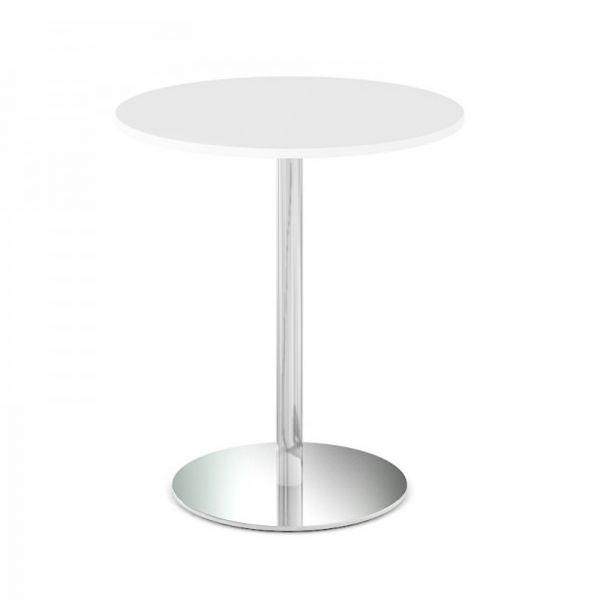 Gabler Büromöbel Bistrotisch D70 cm H76 cm