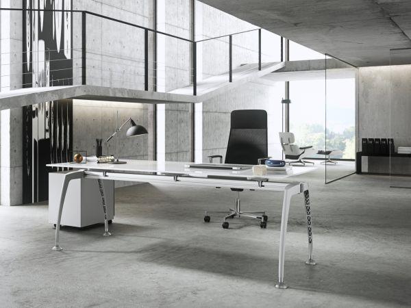frezza Tiper Executive Schreibtisch