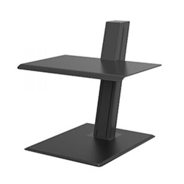 Humanscale QuickStand Eco für Laptop schwarz