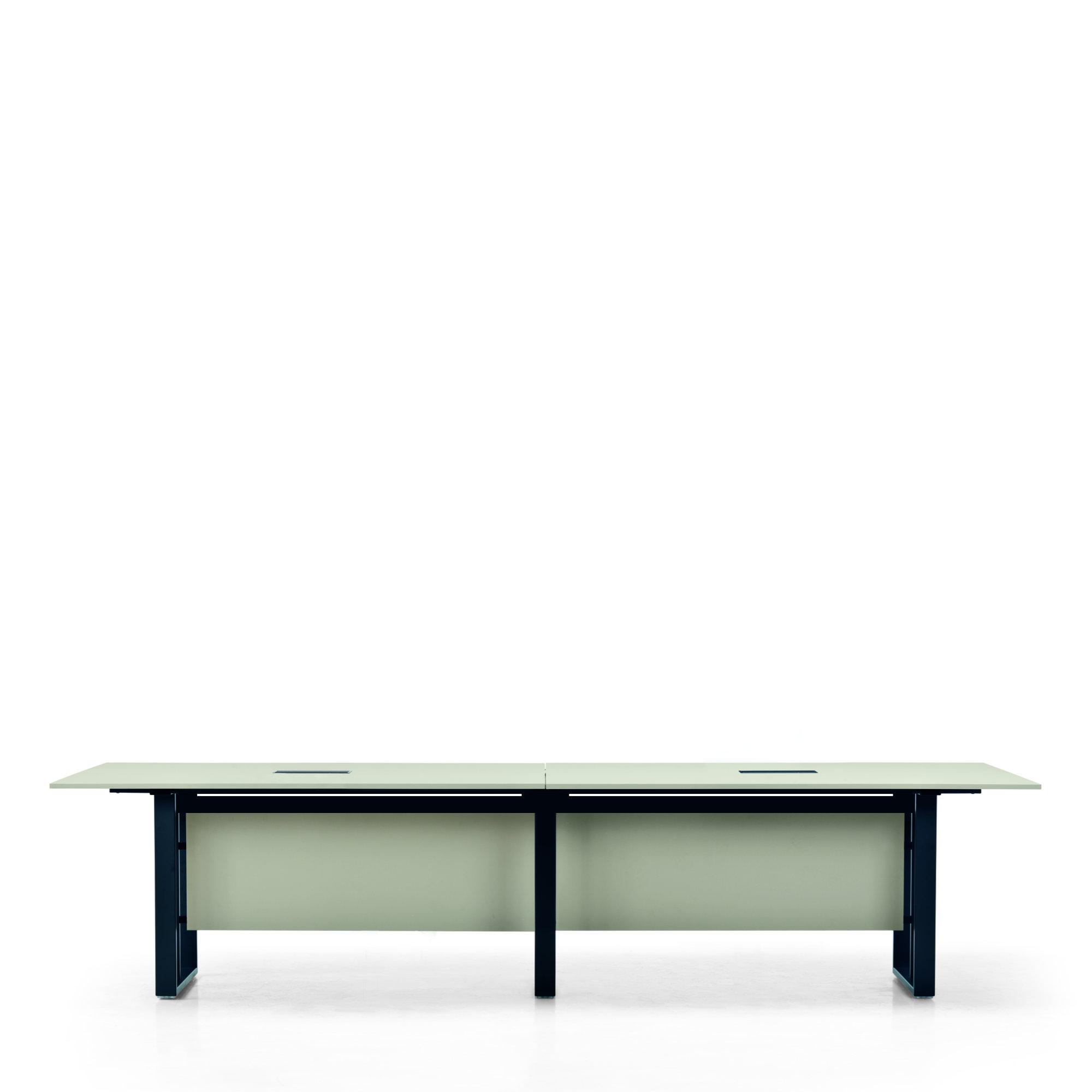 frezza velvet konferenztisch in 280x120 cm f r 10 personen konferenztische meeting. Black Bedroom Furniture Sets. Home Design Ideas