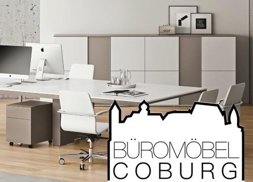 Büromöbel in Coburg kaufen | Fachhändler