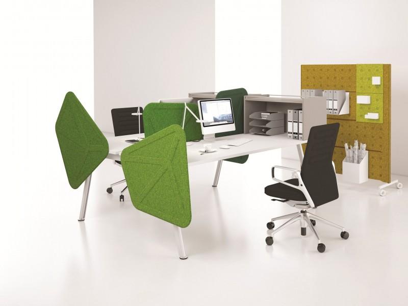 Balma Büromöbel Impressionen | Büromöbel günstig online bestellen