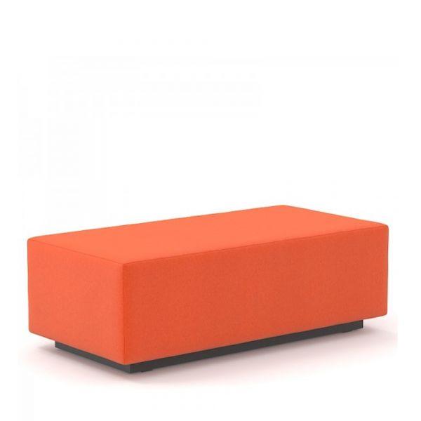 Gabler Büromöbel SEOUL Chill-Out Hocker 120x60 cm