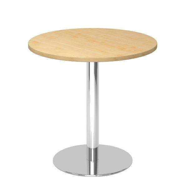 Besprechungstisch rund 100 cm Durchmesser | Konferenztisch | Express ...