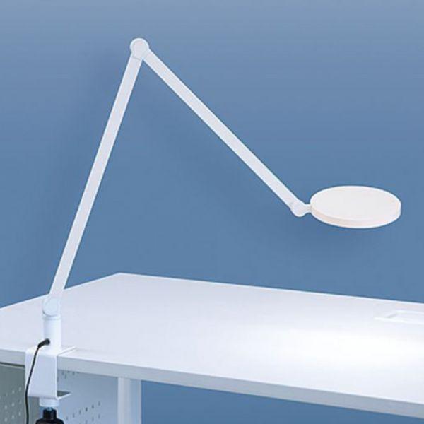 Lightnet Tischleuchte Lucielle T1 10W LED mit Tischklammer