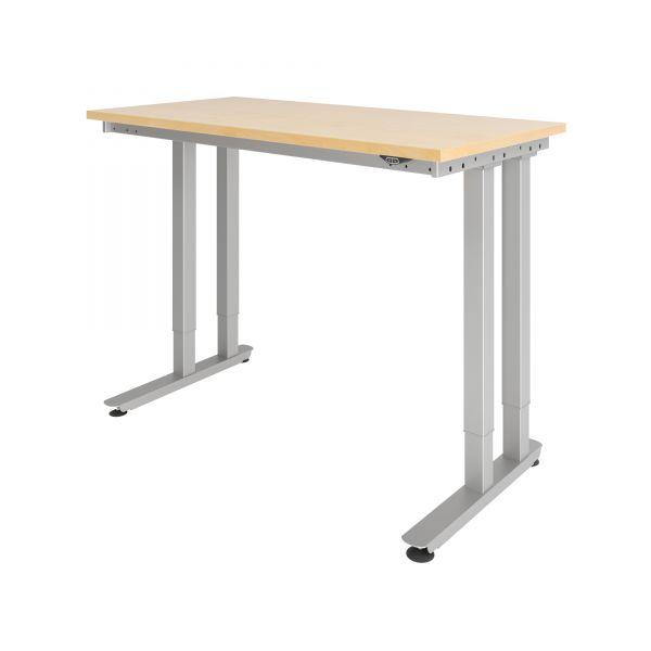 Schwerlast-Tisch höhenverstellbar elektrisch