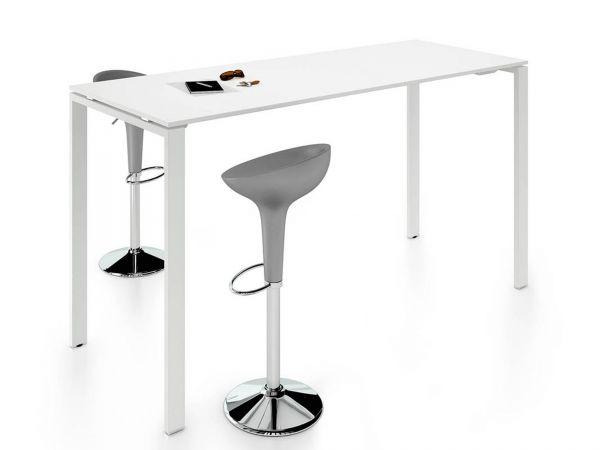 Bralco GLIDER Stehtisch 110 cm Tischhöhe
