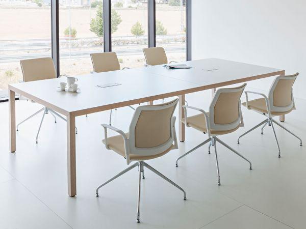 Actiu PRISMA Konferenztisch 320x120 cm