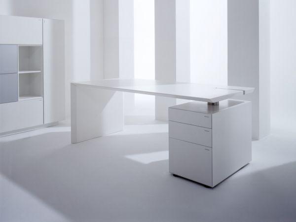 hund Möbelwerke - M-Line Executive Schreibtisch M-Desk