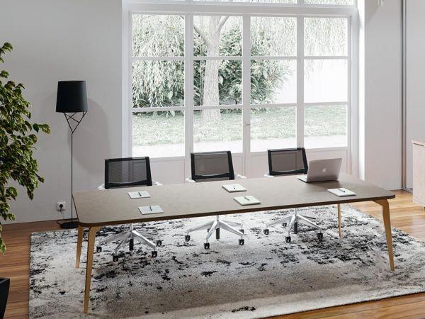 IDO Design Besprechungstisch 280 x 120 cm