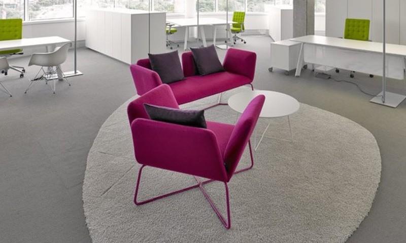 Noti Manta Designer Loungemöbel