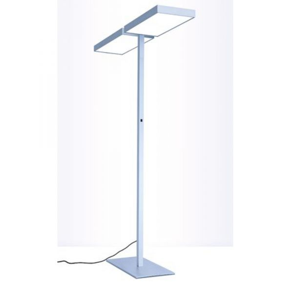 Lightnet Stehleuchte Cubic S7 mit 186 Watt LED