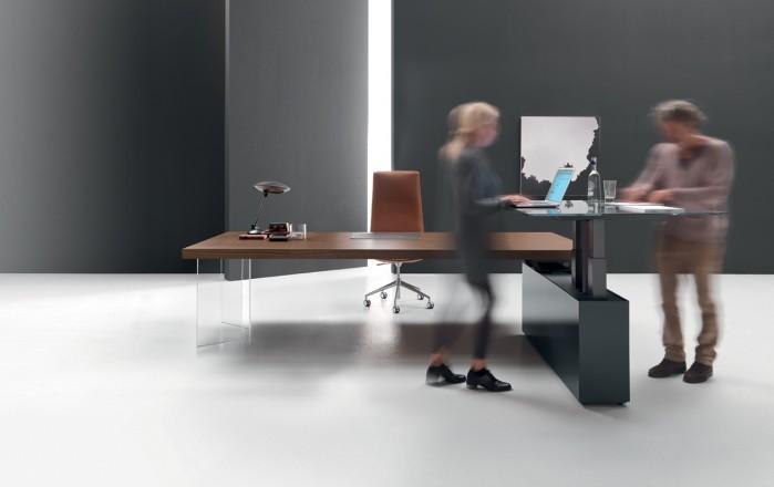 Martex Büromöbel aus Italien | Büromöbel günstig online bestellen