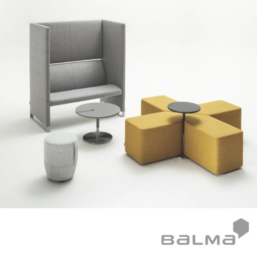 Balma Büromöbel