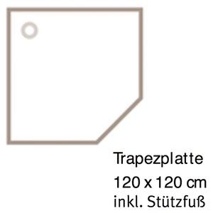 120x120_Trapezform_Stuetzfuss
