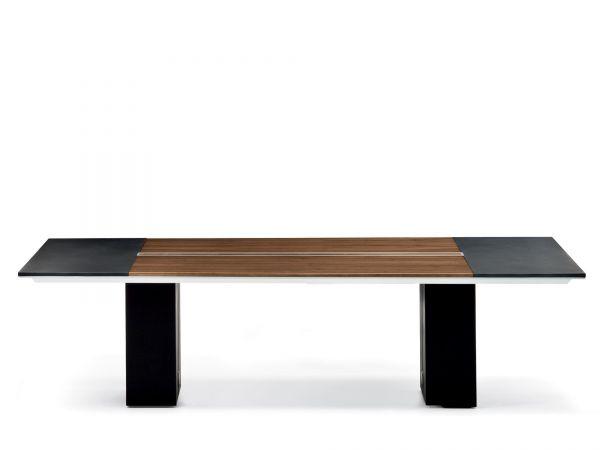 Frezza ONO Konferenztisch 240/280x120/140 cm