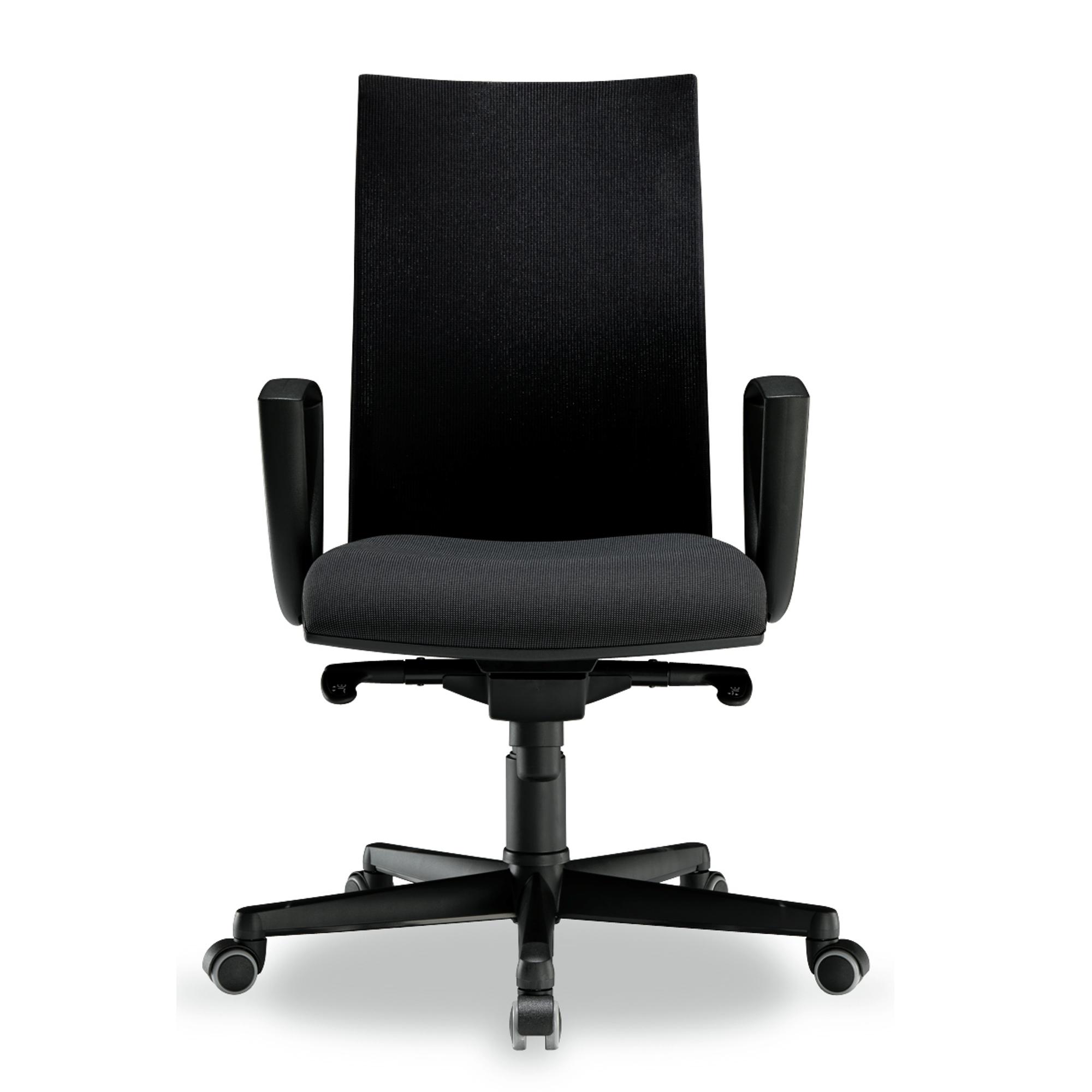 kastel kroma drehstuhl mit hohen r cken drehst hle arbeitsplatz b rost hle alle. Black Bedroom Furniture Sets. Home Design Ideas
