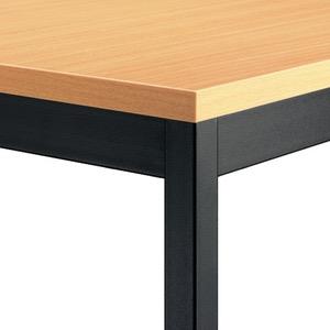 X_Serie_Tischplatte_Buche_Fuss_schwarz
