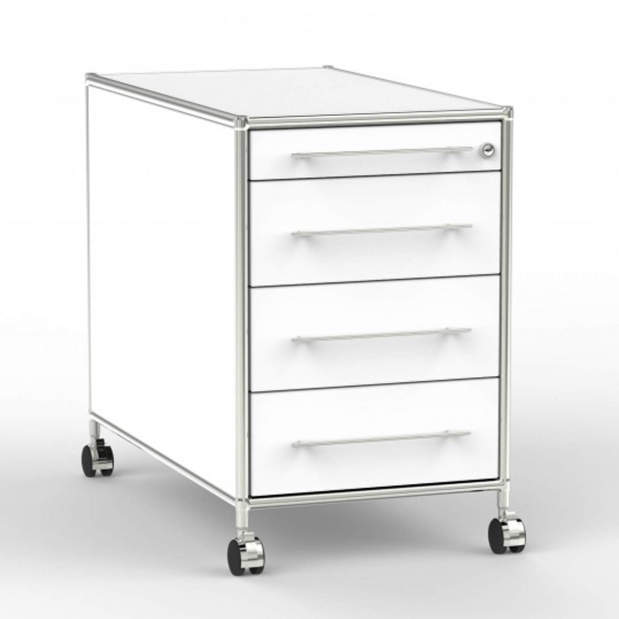 Gabler Büromöbel SystemFX2 Rollcontainer mit 3 x Schublade und ...