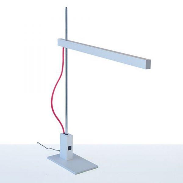 Lightnet Tischleuchte Travis T1 17W LED mit Fußplatte
